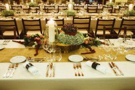 Quinta da cerca - banquete casamentos