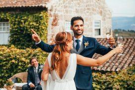 Quinta da cerca - casamentos felizes