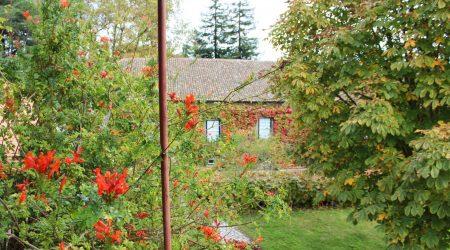 Quinta da cerca - outono